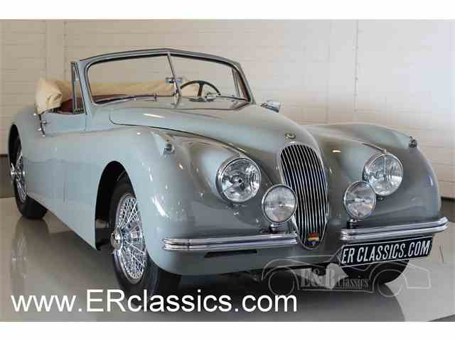 Picture of '54 XK120 - N30Z