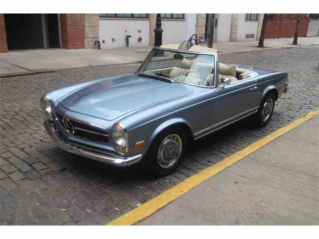Picture of '71 280SL - N316