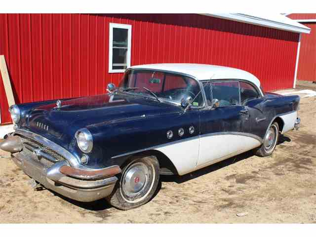 Picture of 1955 Buick 2-Dr Coupe located in MICHIGAN - N317