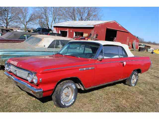 Picture of 1964 Buick Convertible located in MICHIGAN Offered by Sheridan Realty & Auction Co. - N318