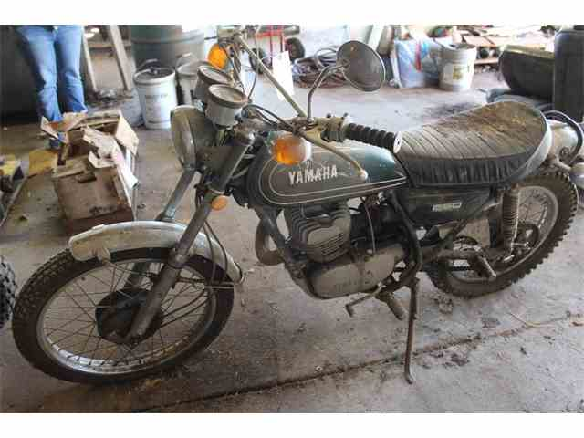 Picture of '73 Motorcycle - N31C