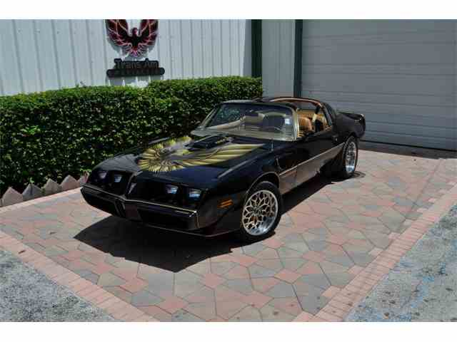 Picture of '79 Firebird Trans Am - N31F