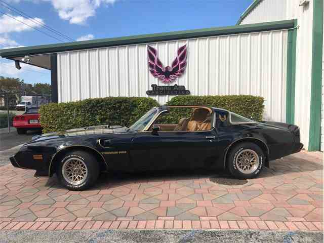 Picture of '79 Firebird Trans Am - N31K