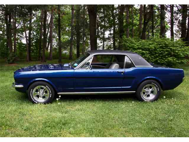 Picture of '66 Mustang - N31Q