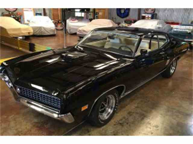 Picture of '70 Torino - N31X