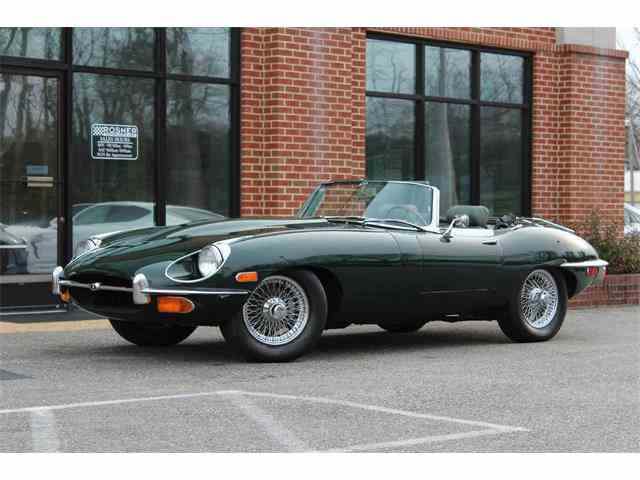 Picture of '70 E-Type - N320