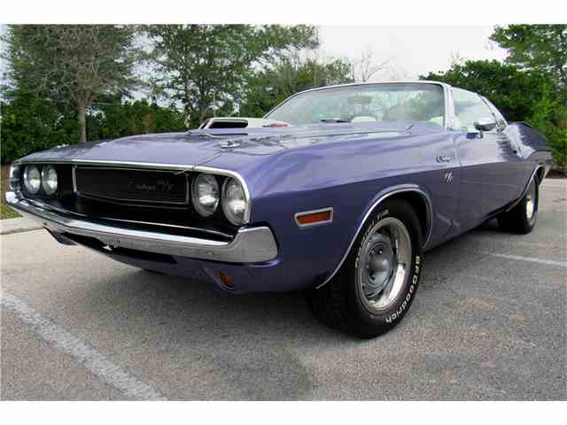 Picture of '70 Challenger R/T - N325
