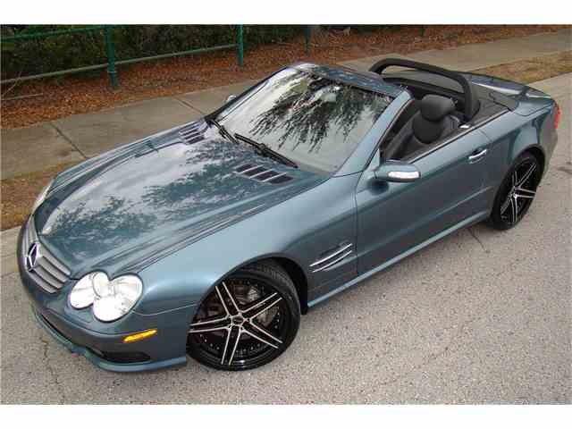 Picture of '05 SL500 - N326