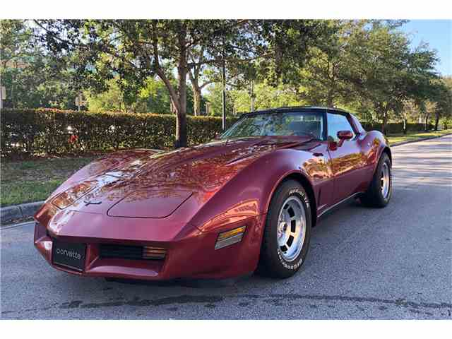 Picture of '80 Corvette - N329