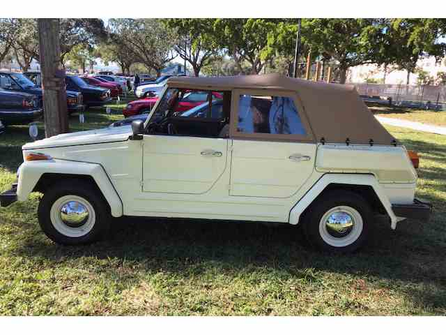 Picture of '74 Thing - N32A