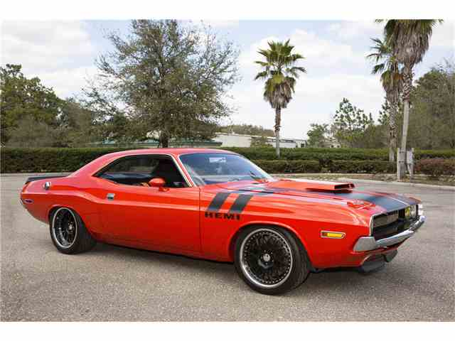 Picture of '70 Challenger - N32G