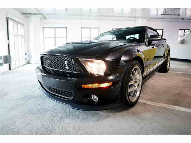 Picture of '07 GT500 - N32M