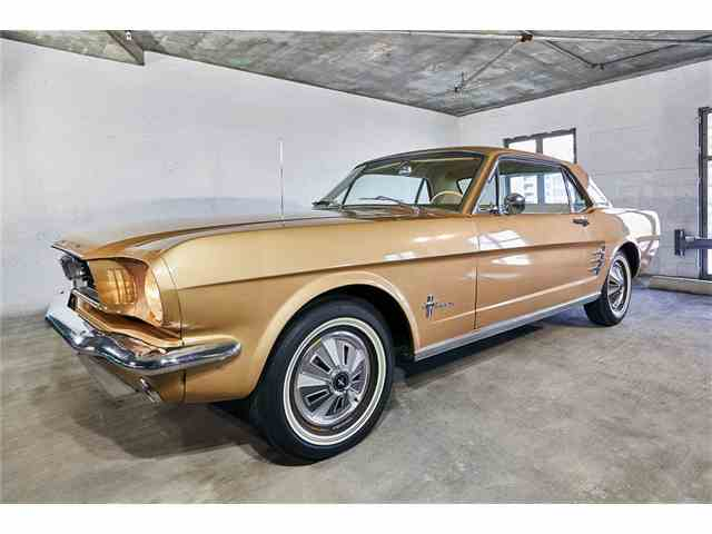 Picture of '65 Mustang - N32Q