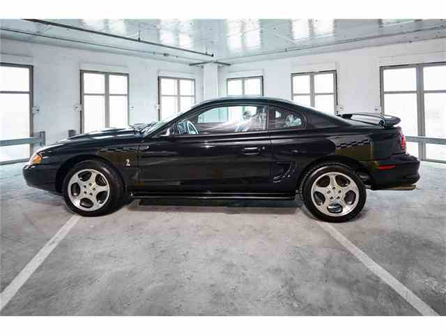 Picture of '96 Mustang Cobra - N32R