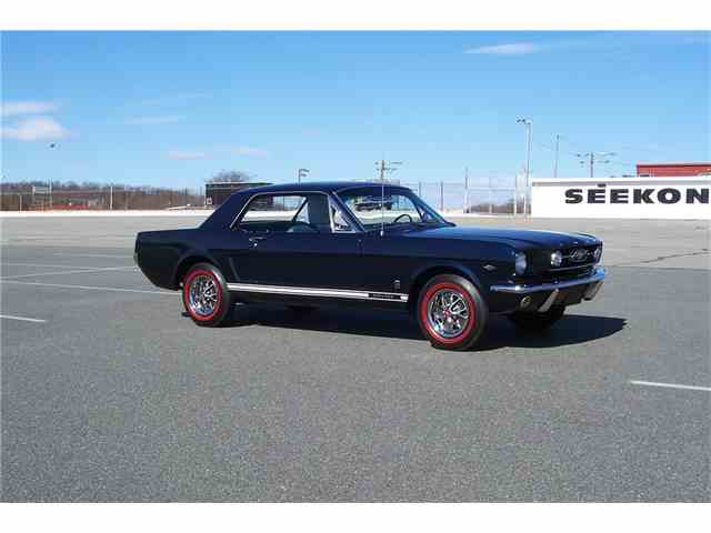Picture of '66 Mustang GT - N32T