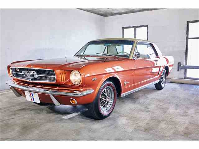 Picture of '66 Mustang - N32V
