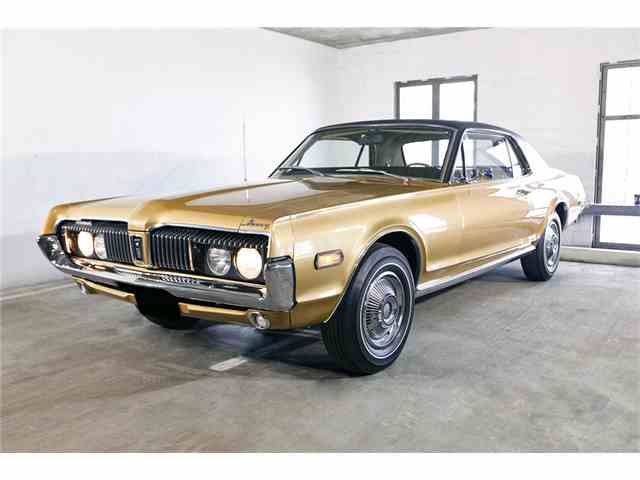 Picture of '68 Cougar - N32X