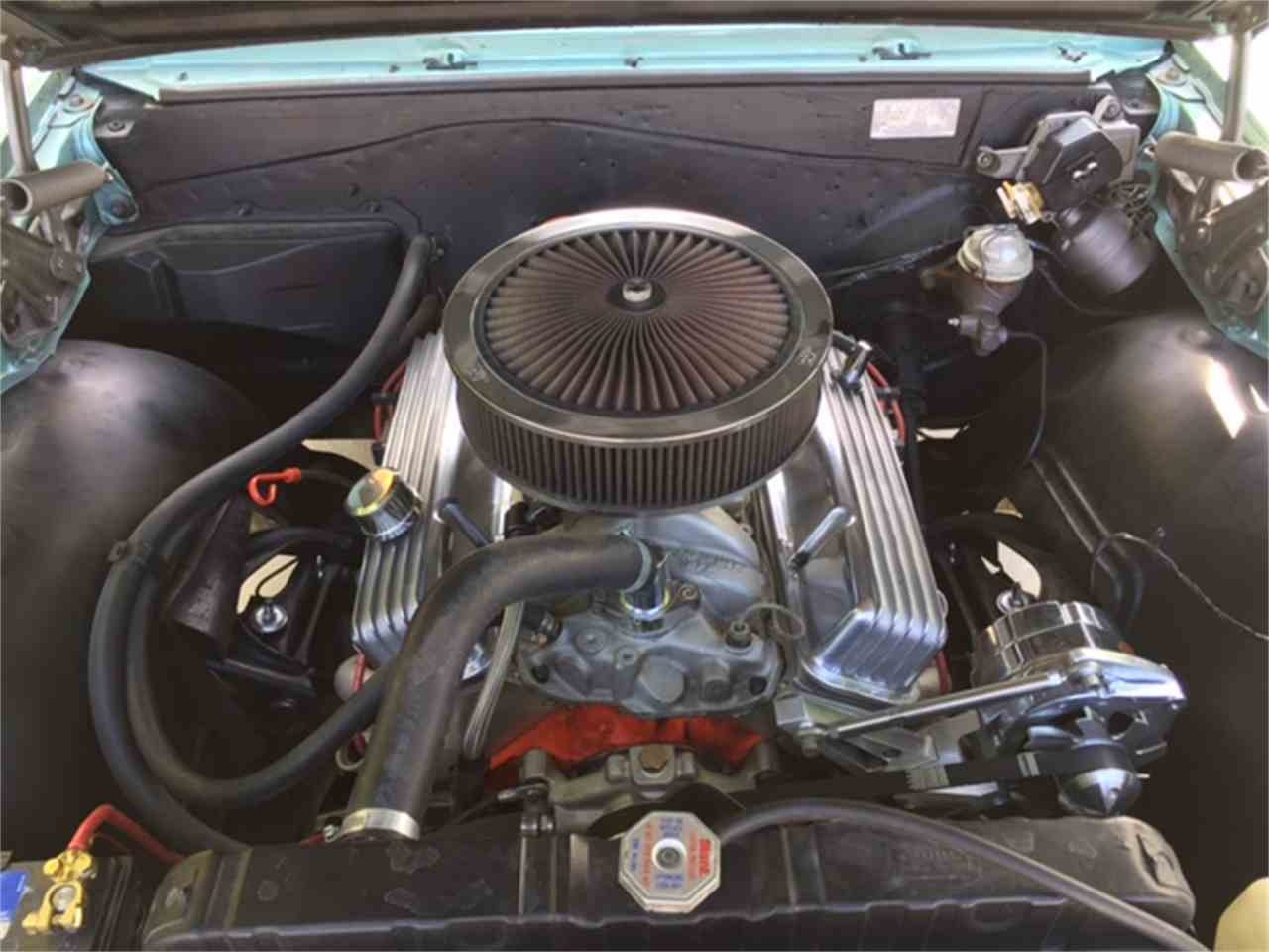 Large Picture of '65 Chevelle - N33P