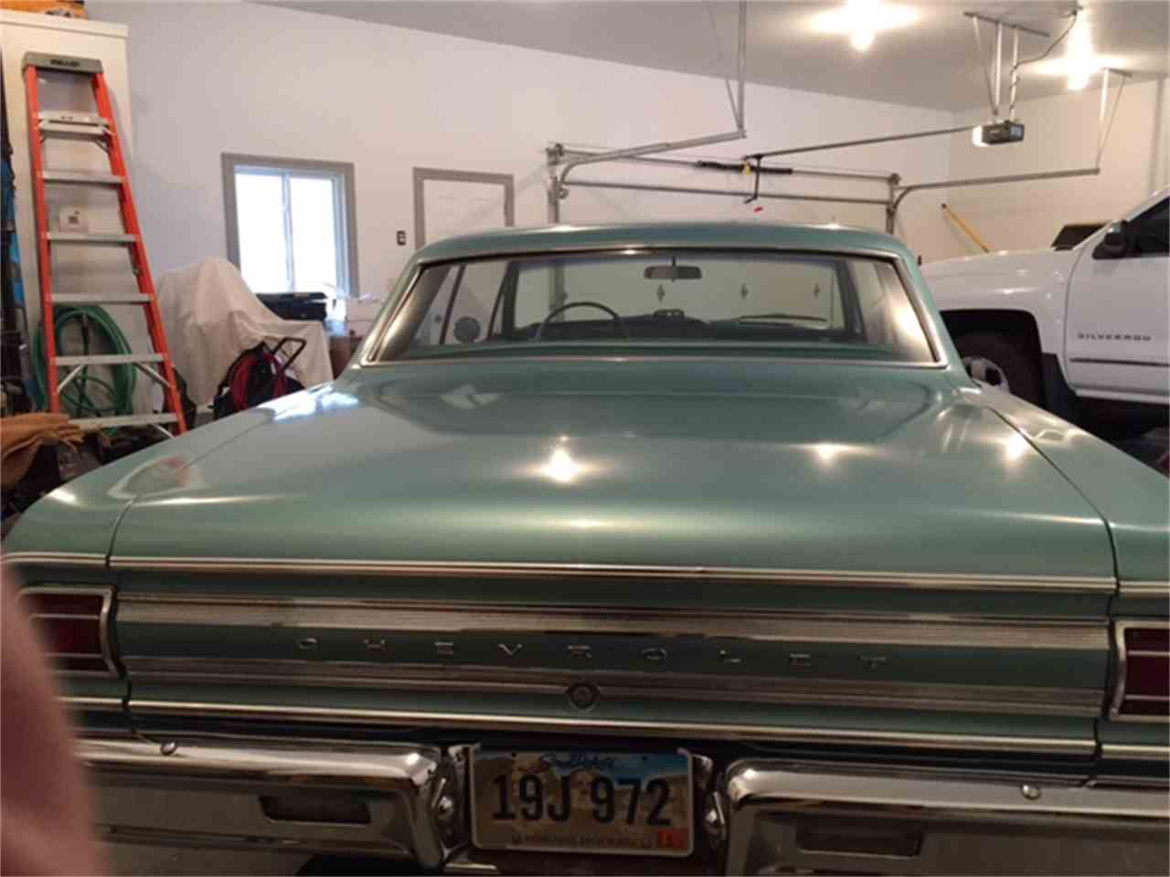 Large Picture of '65 Malibu - N33P