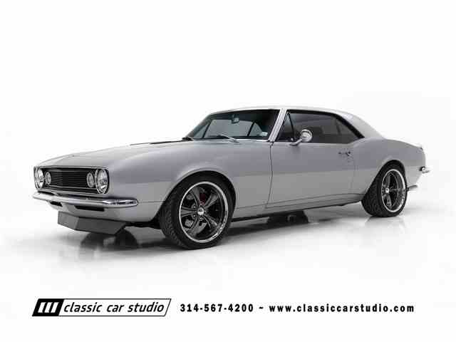 Picture of '67 Camaro - N33V