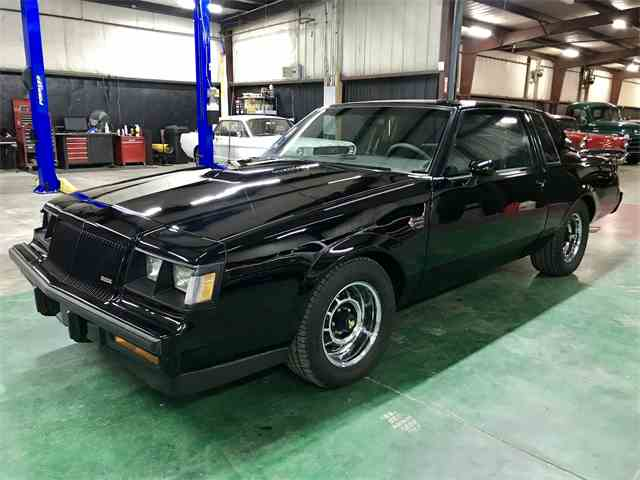 Picture of '87 Grand National - N33X