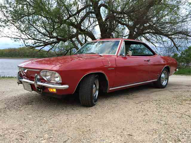 Picture of '66 Corvair - N33Z