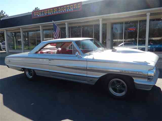 Picture of '64 Galaxie 500 XL - N340