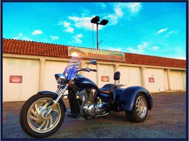Picture of '07 Motorcycle - $22,500.00 - N343