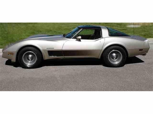 Picture of '82 Corvette - MY62