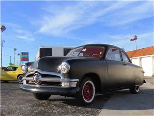 Picture of '50 Club Coupe - N34K