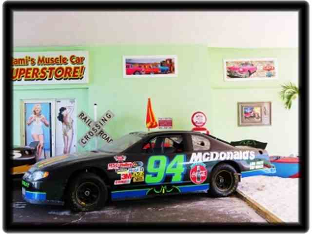 Picture of '96 Race Car - N34L