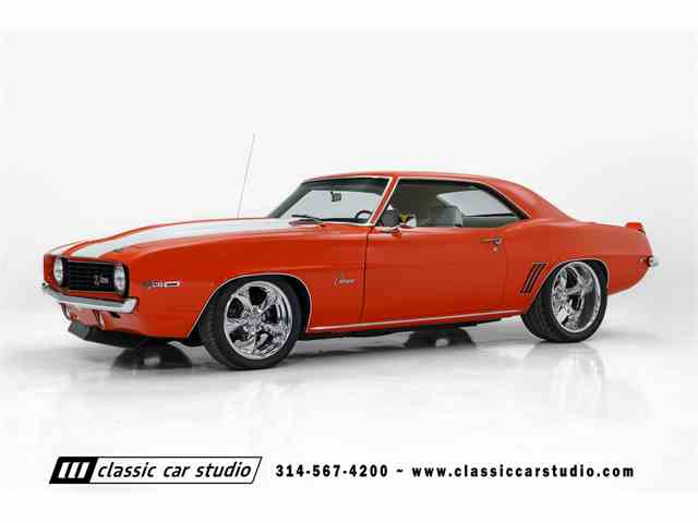 Picture of '69 Camaro - N34X