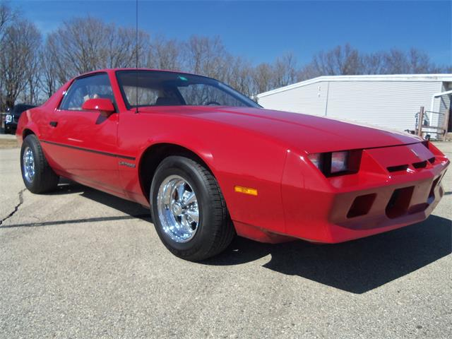 Picture of '83 Camaro RS - N350