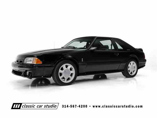 Picture of '93 Mustang Cobra - N352