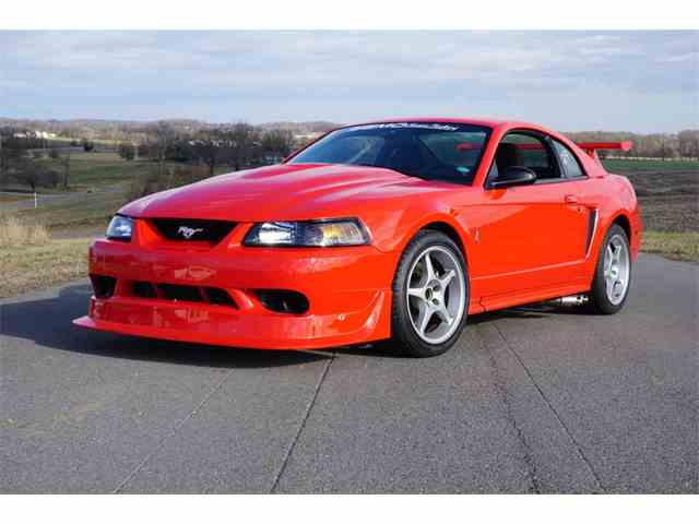Picture of '00 Ford Mustang Auction Vehicle Offered by 2S Motorcars LLC - MY66