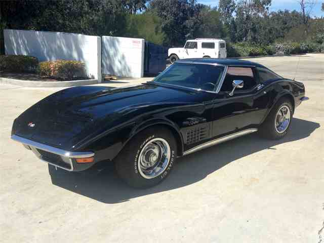 Picture of '70 Corvette - N369