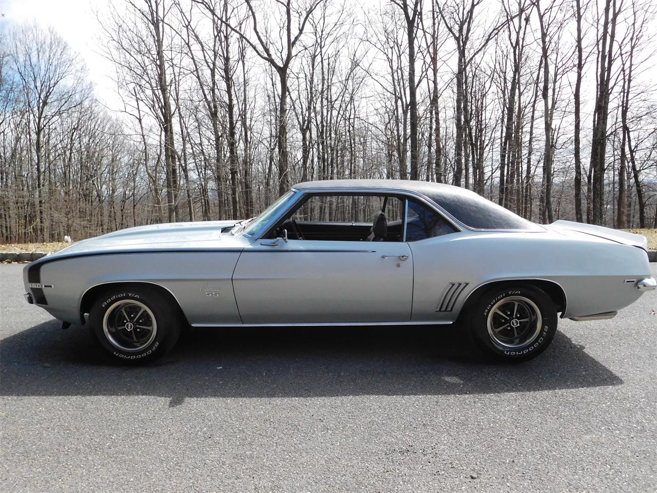 Large Picture of Classic 1969 Chevrolet Camaro Offered by a Private Seller - N36A