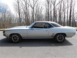Picture of 1969 Camaro - N36A