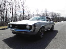 Picture of 1969 Chevrolet Camaro located in Pennsylvania Offered by a Private Seller - N36A