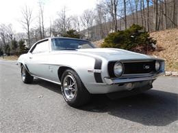 Picture of Classic 1969 Chevrolet Camaro - $25,495.00 - N36A