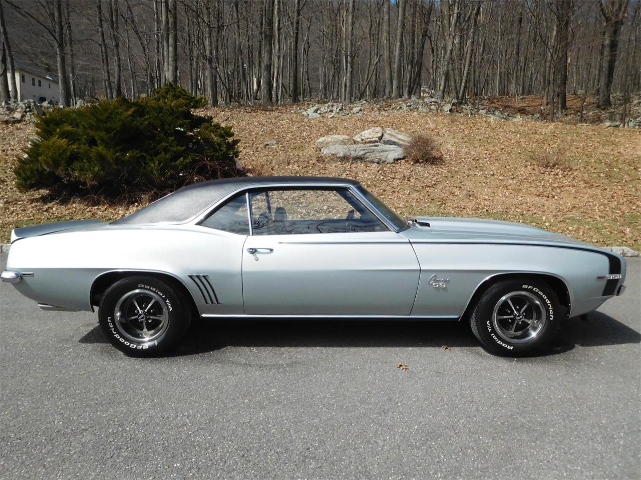 Large Picture of '69 Camaro Offered by a Private Seller - N36A