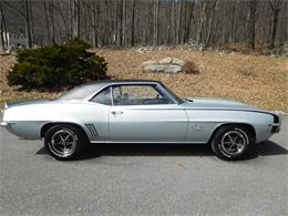 Picture of '69 Chevrolet Camaro located in Pen Argyl Pennsylvania - $25,495.00 Offered by a Private Seller - N36A