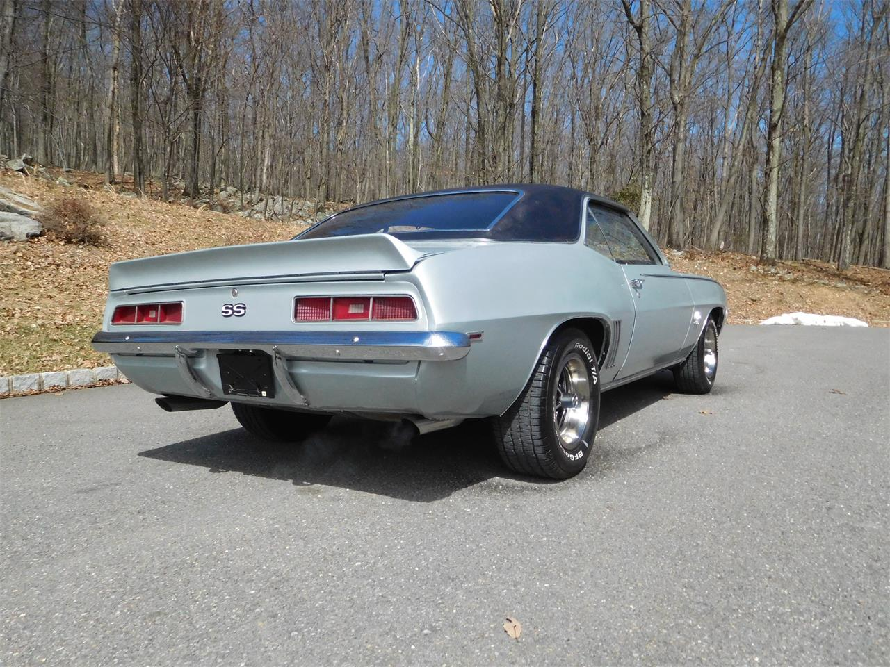 Large Picture of Classic '69 Camaro Offered by a Private Seller - N36A