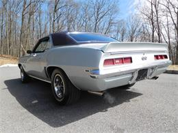 Picture of Classic '69 Chevrolet Camaro - N36A