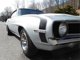 Picture of '69 Chevrolet Camaro - $25,495.00 - N36A
