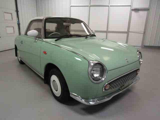 Picture of '91 Figaro - N36W