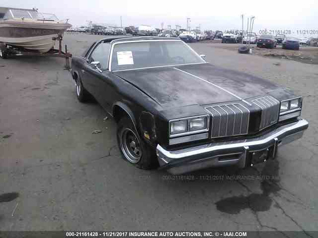 Picture of '76 Cutlass Supreme - N376