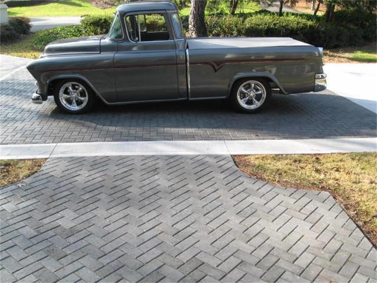 Large Picture of 1955 Chevrolet Cameo located in Georgia - $69,950.00 Offered by Classic Investment LTD - MY6C