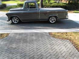 Picture of Classic 1955 Chevrolet Cameo - MY6C