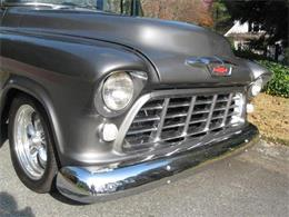 Picture of Classic 1955 Chevrolet Cameo located in Marietta Georgia Offered by Classic Investment LTD - MY6C